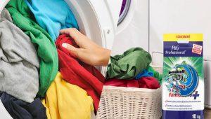 خرید اینترنتی پودر لباسشویی