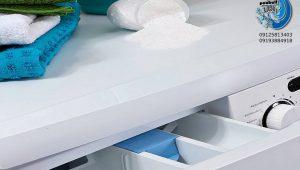 پودر لباسشویی دستی تندیس