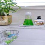 مایع دستشویی و ظرفشویی