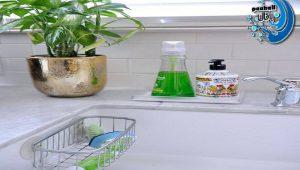 مایع دستشویی تندیس
