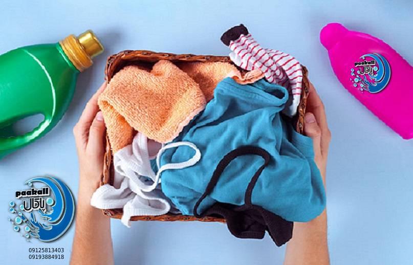 پودر دستی لباسشویی سافاری