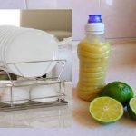 مایع ظرفشویی ریکا